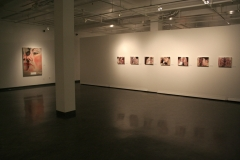 02-installation-AGSM-Twin-Reflections-small-and-large-paintings
